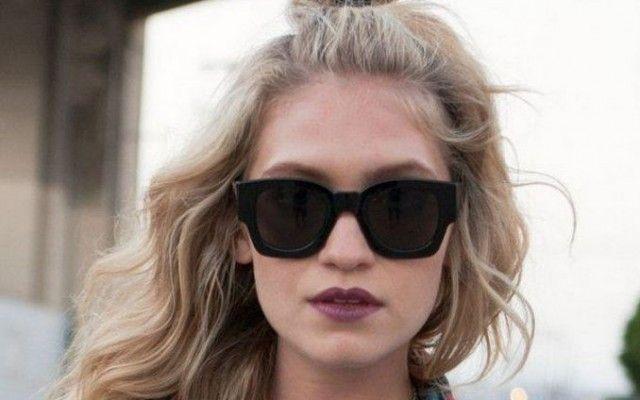 Yeni Saç Trendi: Yarım Topuz 2015 -2016 | kadın ve trend
