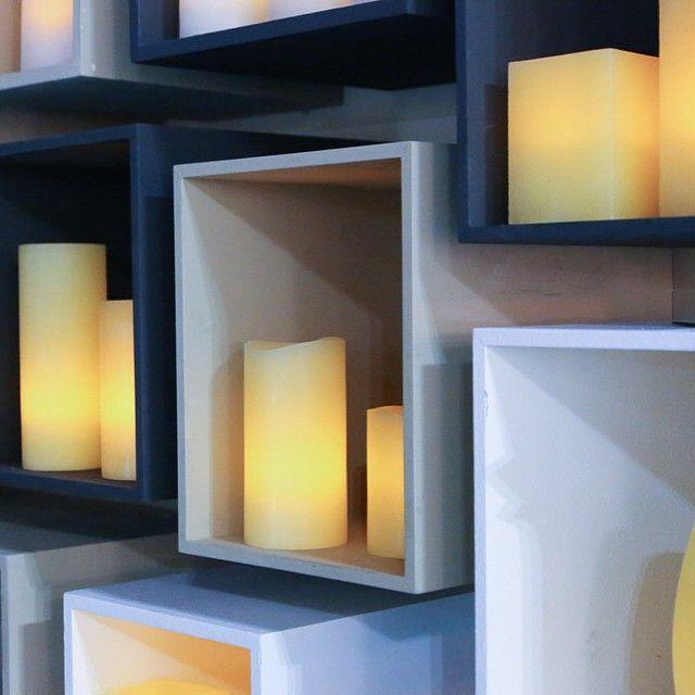 #Decor at #Host2013. #interiordesign #candle #host #hostfieramilano #host2015 #instacandle #instadesign #horeca #candele #arredamento