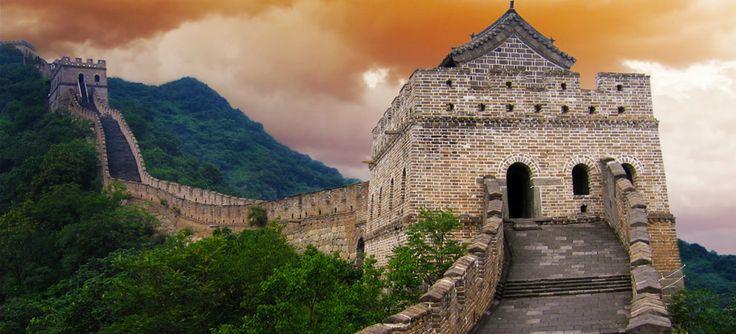 中国へのホリデーシングルス