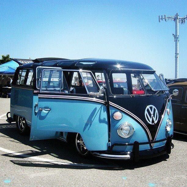 124 best vw bus van combi kombi images on pinterest vw beetles buses and vw bugs. Black Bedroom Furniture Sets. Home Design Ideas