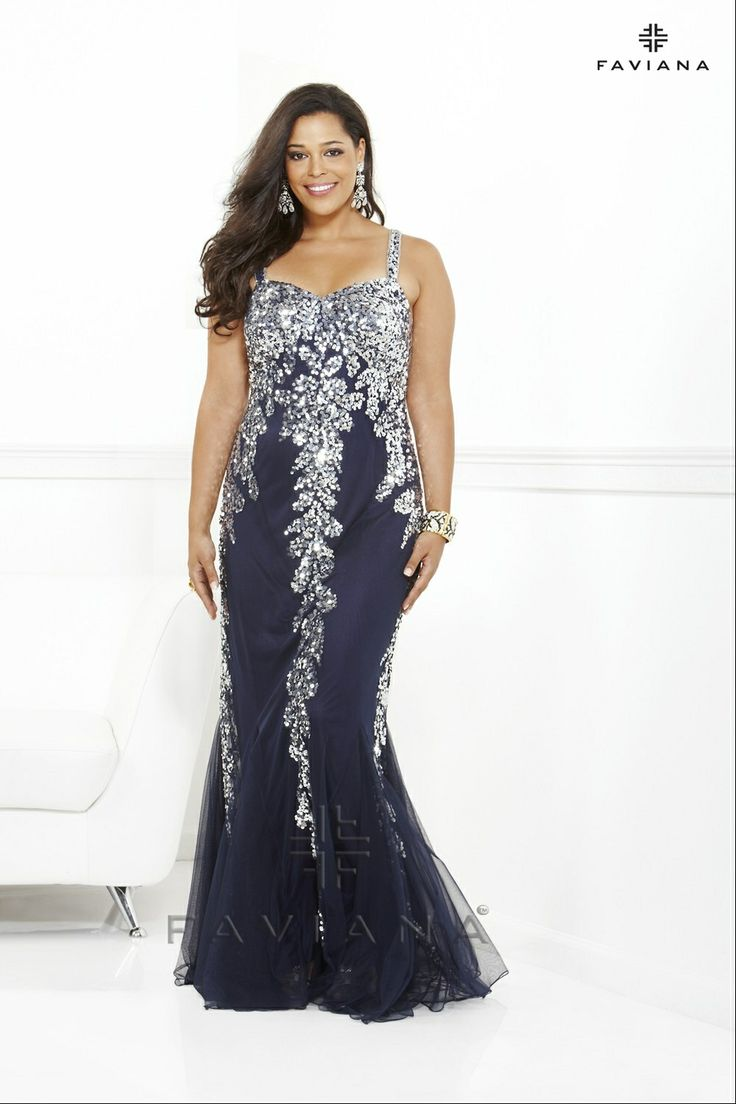 25 best ideas about plus size gowns on pinterest plus
