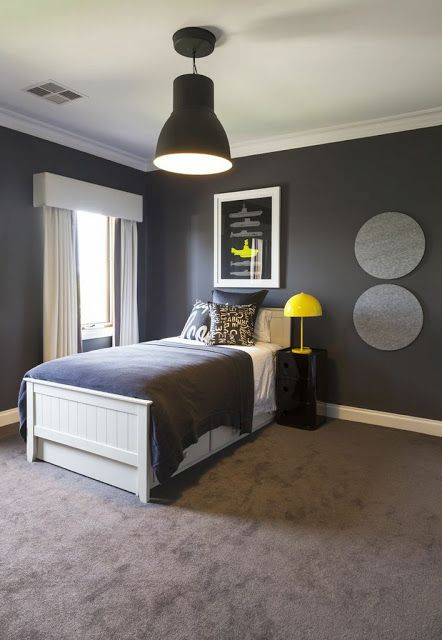 Best 25 Older Boys Bedrooms Ideas On Pinterest