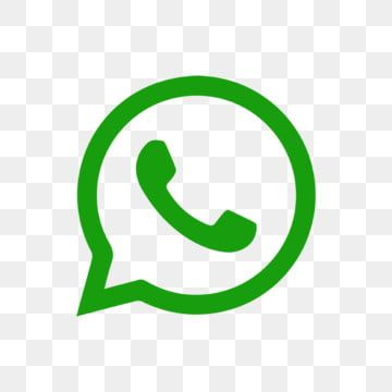 Telefone PNG Images em 2020 Whatsapp png, Icones redes