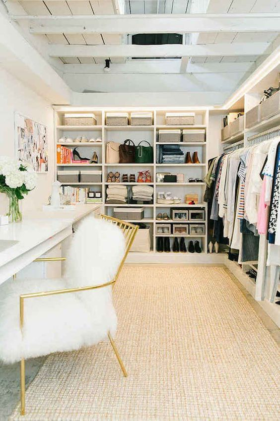 Best 25 Walk In Closet Dimensions Ideas On Pinterest