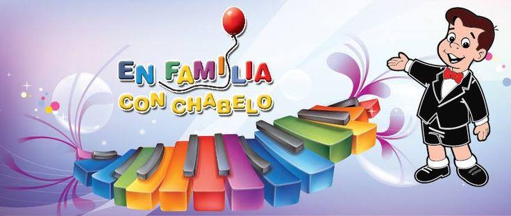 """Termina """"En Familia con Chabelo"""" después de 48 años"""