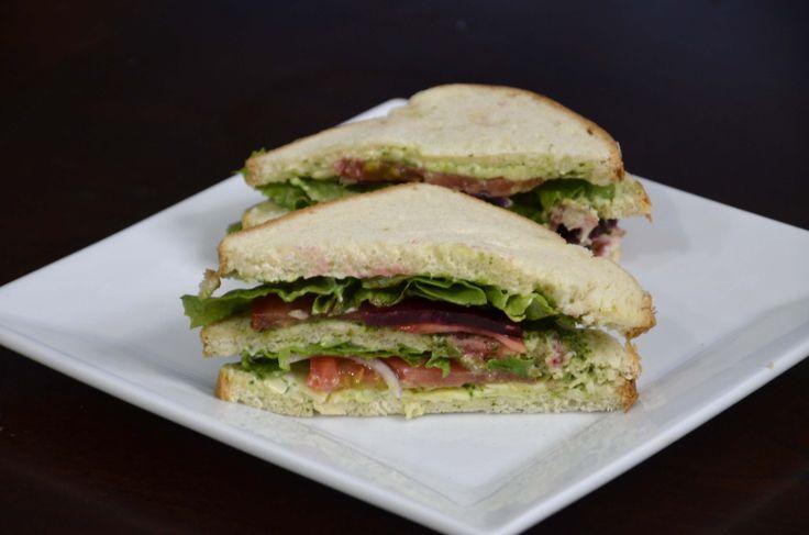 Bombay Sandwiches | foods & drinks | Pinterest