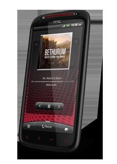 HTC Sensation™ XE with Beats Audio™Htc Sensation, Beats Audio