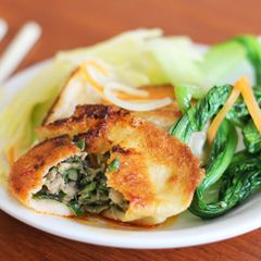 New opening: Mr Zhou's Dumplings - Take a detour to a place where delicious dumplings are made.