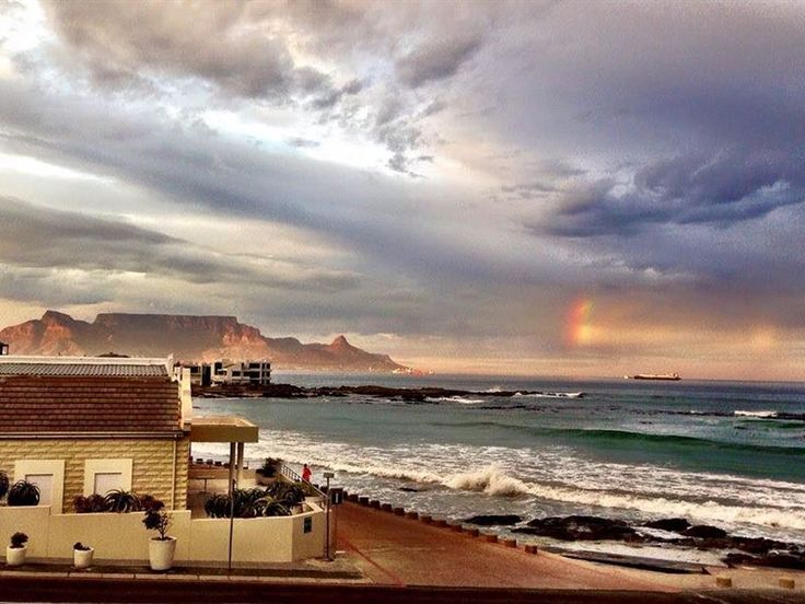 Blouberg Beach Home – Spanish Steps - Blouberg Beach Home – Spanish Steps is a stylish and newly renovated home which is available throughout the year for holiday rentals.There are five bedrooms all of which enjoy breathtaking views of the ... #weekendgetaways #bloubergstrand #southafrica