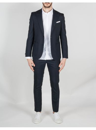 #ABITO #UOMO - DANIELE #ALESSANDRINI #men #dress
