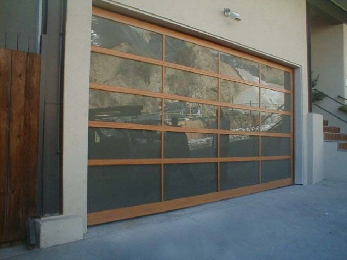 82 Best Glass Garage Doors Bp 450 Images On Pinterest Glass Garage