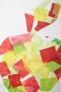 Tissue paper apples...Apples Crafts, Activities For Kids, Kids Activities On Apples, 50 Activities, Apple Theme Preschool Crafts, Paper Apples, Apples United, Johnny Apples Activities, Apples Theme