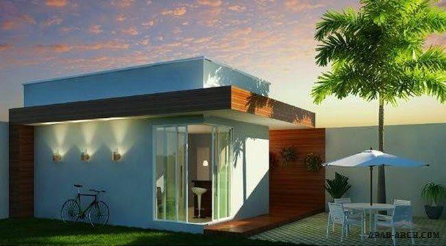 تصميم شاليه غرفة واحدة استوديو صغير المساحة Outdoor Decor Design Home Decor
