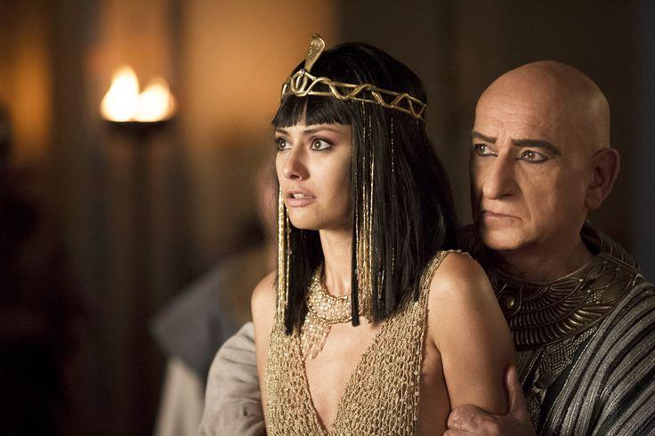 #Tut #Tutankhamun #KingTut #Firavun #Mısır #dizi #series #filbox #antik #tarih #history