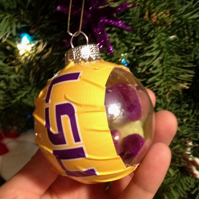 17 Best Images About Team Ornaments On Pinterest Painted