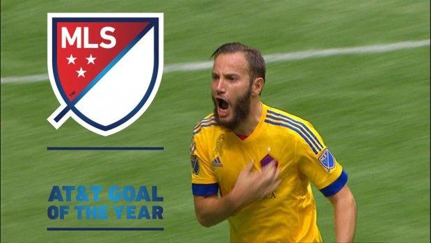 #MLS  Colorado Rapids' Shkelzen Gashi wins 2016 AT&T MLS Goal of the Year
