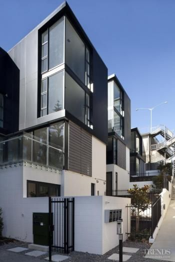 Multifaceted approach – An innovatively designed development by Leuschke Group