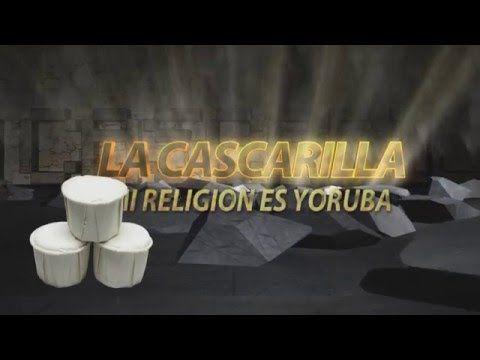 LA CASCARILA Y SU IMPORTANCIA EN LA RELIGION YORUBA
