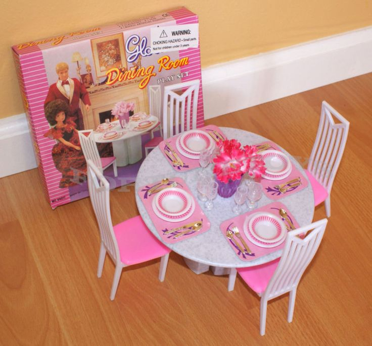 718 best barbie house and furniture images on Pinterest   Sunshine ...