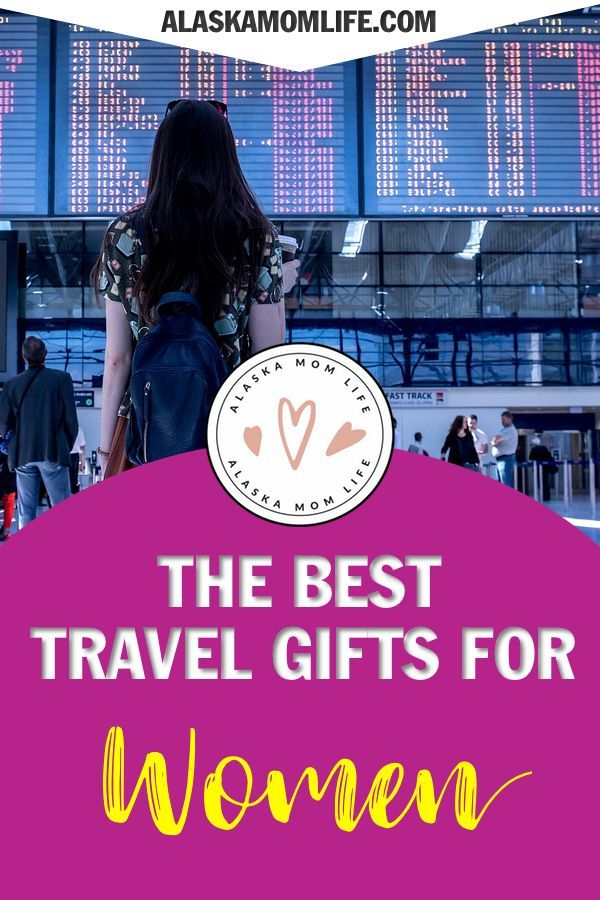Ultimate Gift Guide For Those Business Travelers By Plane And With Children Best Travel Gifts Travel Gifts Birthday Ideas For Her