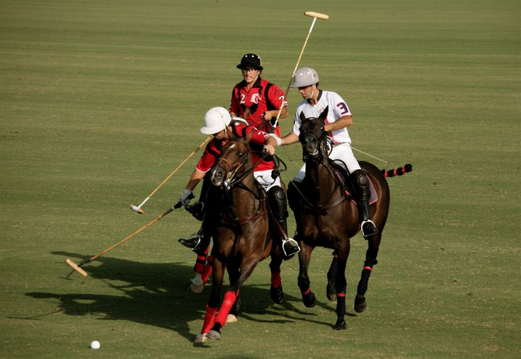 Horses, nature, exercise… Playing a #polo match is a perfect plan for weekends at #Sotogrande