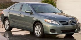 2010 Toyota Camry Owners Manual | mustahaq