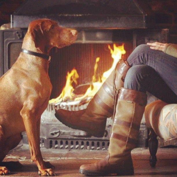Dubarry boots. www.nichollscrickhowell.com