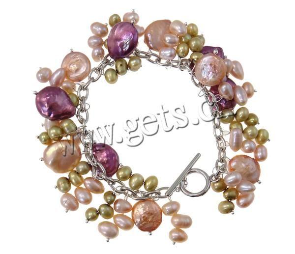 Handmade Pearl Bracelets,jewelry  http://www.gets.cn/product/Just-Pearl-Bracelet--4mm-4-5mm-6mm_p482410.html