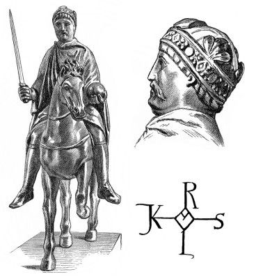 a biography charlemagne a king of the franks who united most of western europe during the early midd Or charles i, was the king of the franks charlemagne's empire united most of western europe on the whole of europe rise to power edit early.