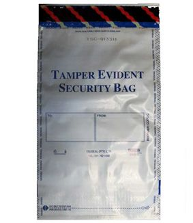 Stop Loss Security Bag TruSeal (Pty) Ltd