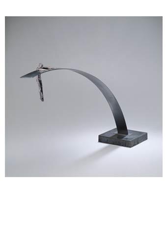Arc Maquette by David Robinson