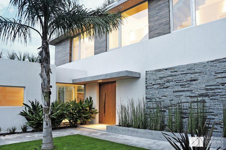 Casa EP - Santiago Cordeyro Arquitectos