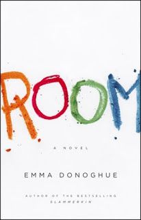 CommonBookSense: Book Review: Room by Emma Donoghue