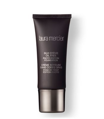 """Silk Creme"" Foundation by Laura Mercier $48 at Sephora"