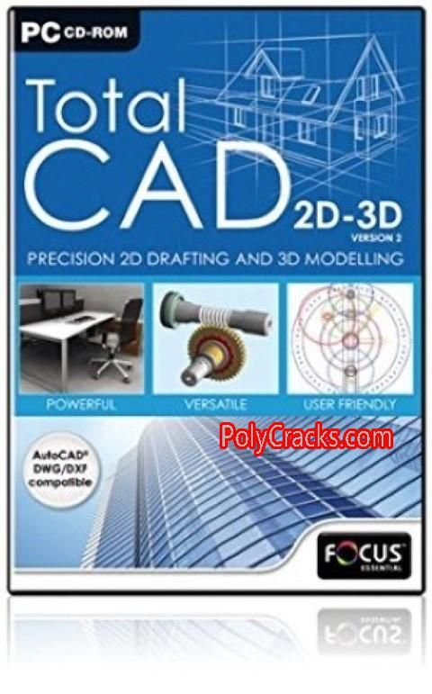 metalcad crack