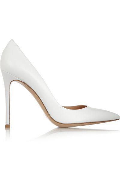 Deslumbra con estos zapatos de novia 2016, ¡elige el tuyo! Image: 13