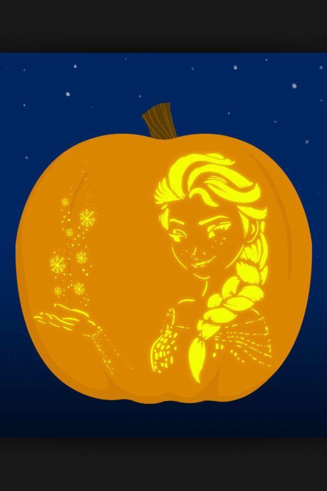 17 best halloween printable pumpkin stencils images on. Black Bedroom Furniture Sets. Home Design Ideas