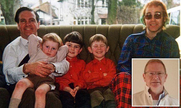 'Dad DID love you, Elton'