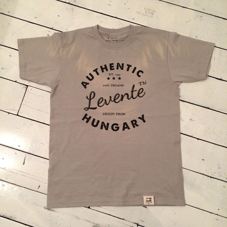 Personalised t-shirt by SalvageAndReclaimed on Etsy https://www.etsy.com/listing/238190275/personalised-t-shirt