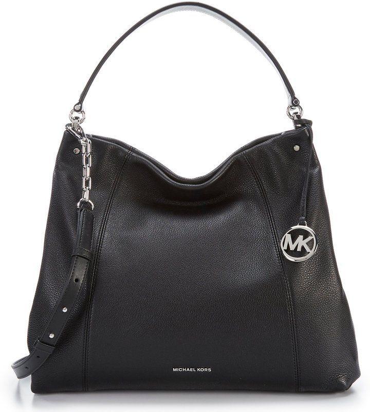 a6d849e50322a2 MICHAEL Michael Kors Lex Large Convertible Hobo Bag #HoboBags ...