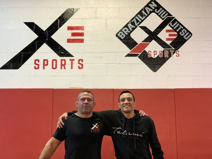 For the last 6 years, a familiar face and talented BJJ