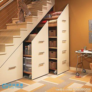 Would be great extra storage in a finished basement