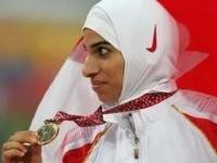 Saudi Women On Their Way To The Olympics: London 2012, Olympics London, Saudi Women, Your, Vostre Foto, Sky I Race, Saudi Arabia