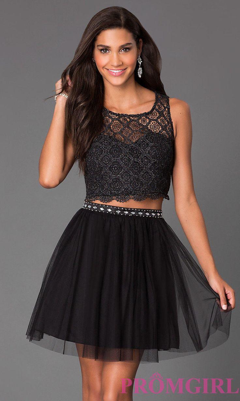 17 besten 2 piece dresses Bilder auf Pinterest | Homecoming kleider ...