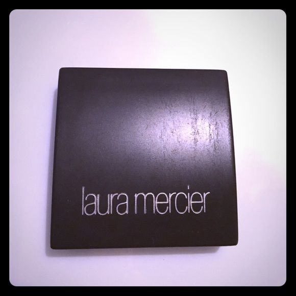 Laura Mercier Twilight Grey Eyeshadow Laura Mercier eyeshadow, only used to swatch! Described as Blue Grey Purple. Laura Mercier Makeup Eyeshadow