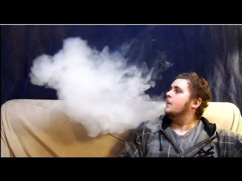 How to get more vapor from your e-cig - 4 easy steps - YouTube