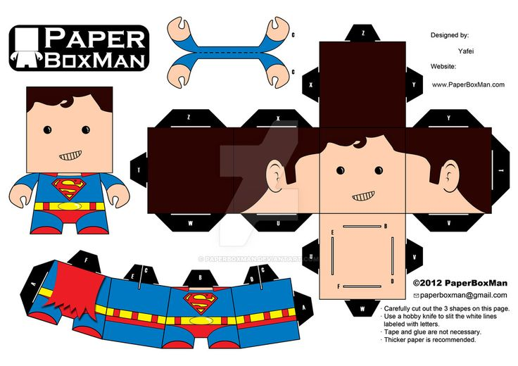 paperboxman__013___superman_by_paperboxman-d5tia8c.jpg (1024×724)