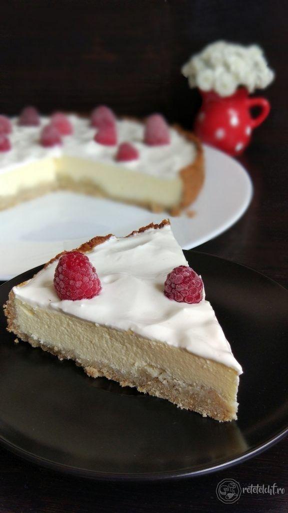 cheesecake low carb reteta
