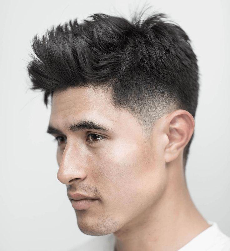 111 besten Mann Frisur Ideen Bilder auf Pinterest