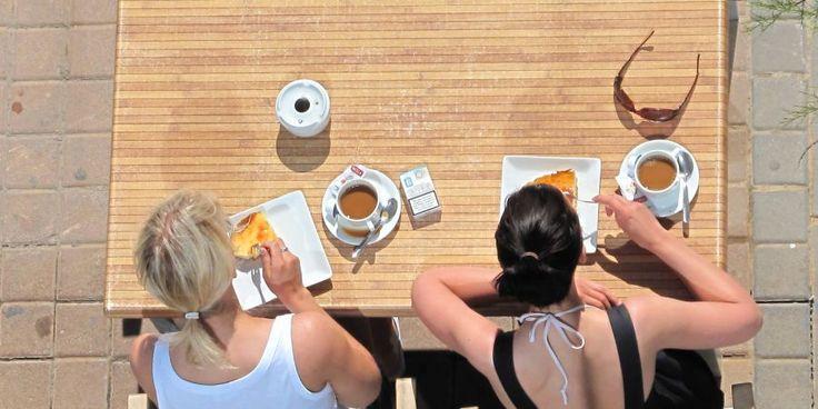 Alimentação no verão: Todas as regras e os cuidados a adotar   SAPO Lifestyle